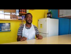 Robert 'Richie' Lamont says that even if a KFC outlet comes to St Thomas, local cookshops won't be affected.