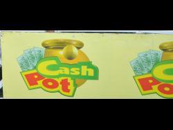 Cash Pot