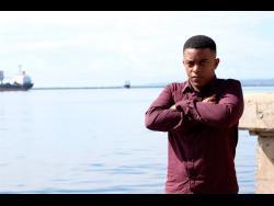 Dancehall Pastor Stephen Blake