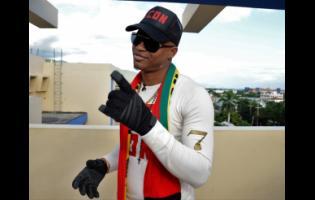 STAR of the Month, Marlon Samuels