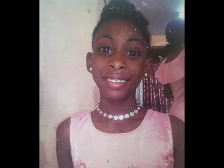 Shante Skyers has been missing since Thursday, April 11.