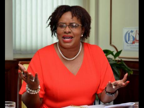 Venesha Phillips